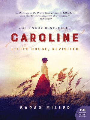 cover image of Caroline