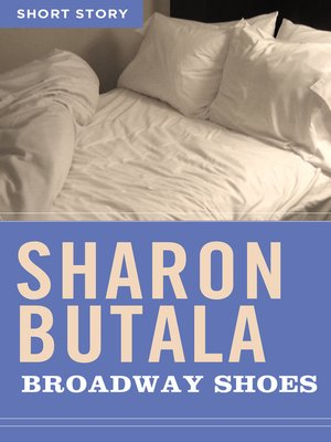 cover image of Broadway Shoes