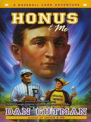 cover image of Honus & Me