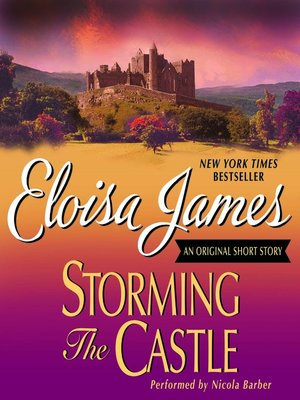 cover image of Storming the Castle