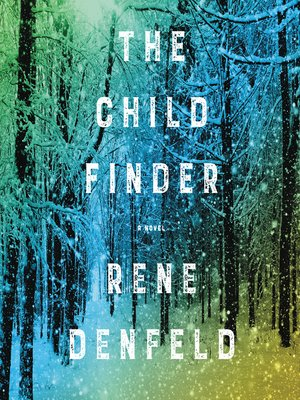 cover image of The Child Finder
