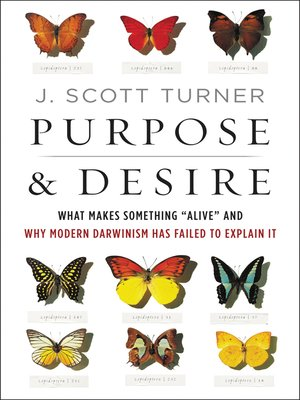 cover image of Purpose and Desire