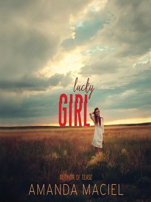 cover image of Lucky Girl