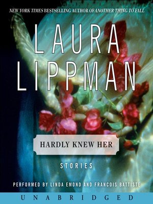 cover image of Hardly Knew Her