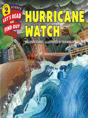 cover image of Hurricane Watch