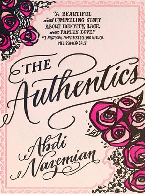 cover image of The Authentics