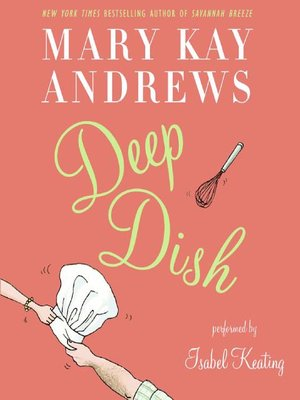 cover image of Deep Dish