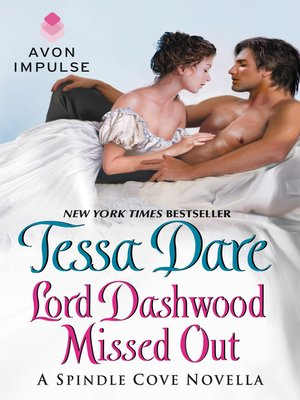 cover image of Lord Dashwood Missed Out