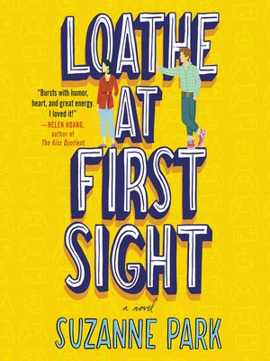 cover image of Loathe at First Sight