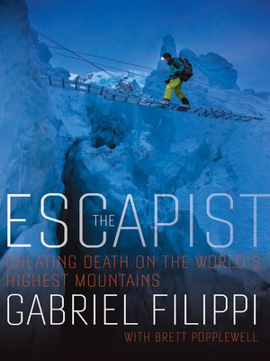 cover image of The Escapist