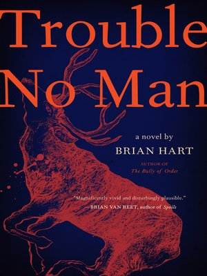 cover image of Trouble No Man
