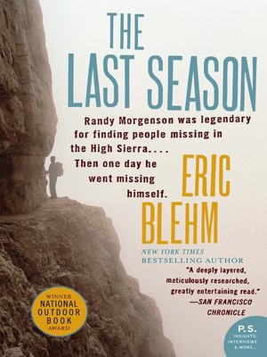 cover image of The Last Season