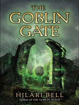 cover image of The Goblin Gate