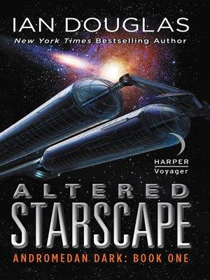 cover image of Andromedan Dark