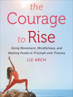 cover image of The Courage to Rise