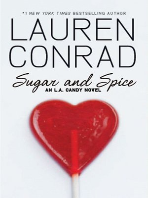 cover image of Sugar and Spice