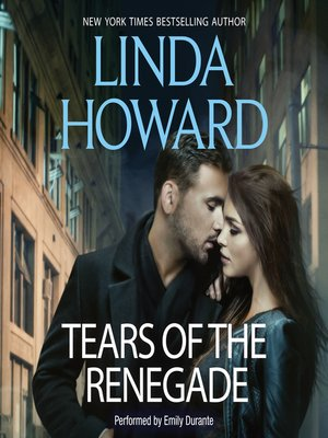 cover image of Tears of the Renegade