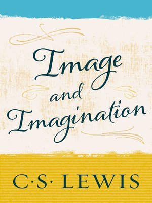 cover image of Image and Imagination