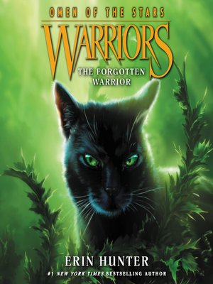 cover image of The Forgotten Warrior