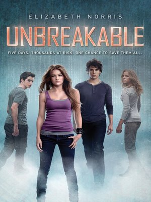 cover image of Unbreakable