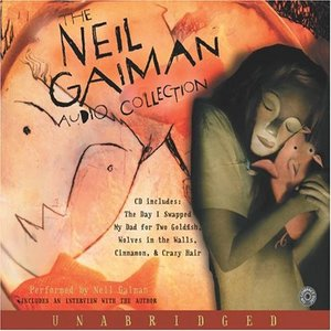 cover image of The Neil Gaiman Audio Collection