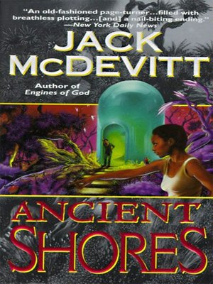 cover image of Ancient Shores