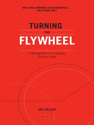cover image of Turning the Flywheel
