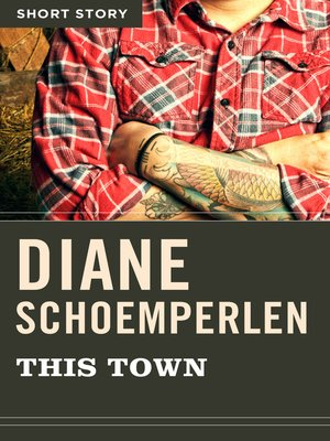 cover image of This Town