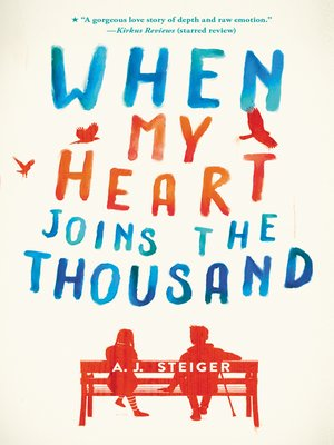 cover image of When My Heart Joins the Thousand