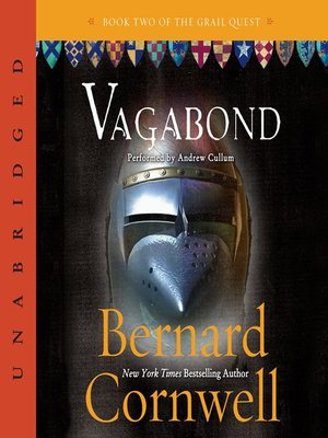 cover image of Vagabond