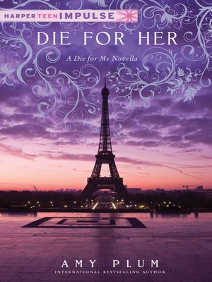 cover image of Die for Her