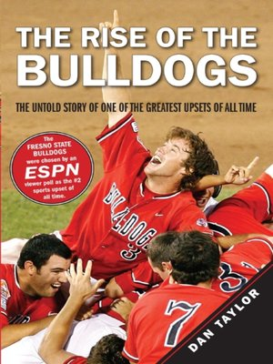 cover image of The Rise of the Bulldogs