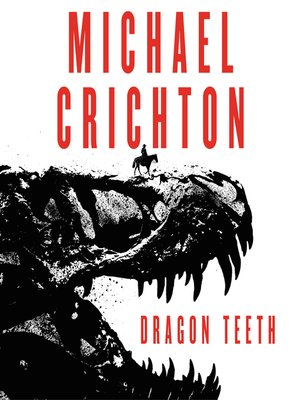 cover image of Dragon Teeth