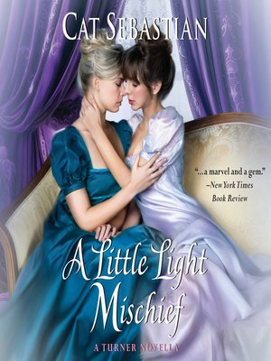 cover image of A Little Light Mischief