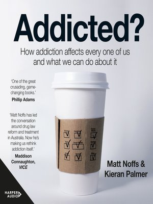 cover image of Addicted?