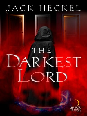 cover image of The Darkest Lord