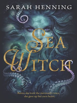 cover image of Sea Witch