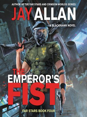 cover image of The Emperor's Fist