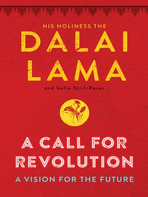 cover image of A Call for Revolution