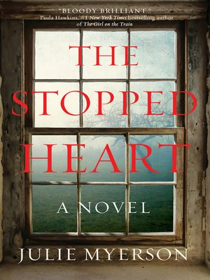 cover image of The Stopped Heart
