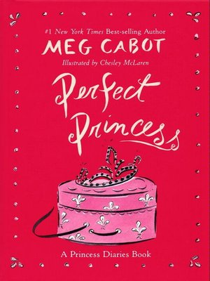 cover image of Perfect Princess