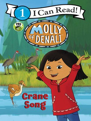 cover image of Molly of Denali