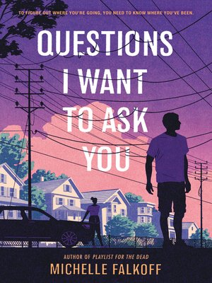 cover image of Questions I Want to Ask You