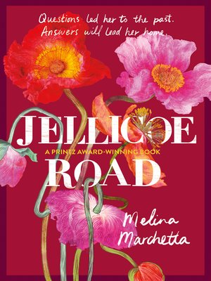 cover image of Jellicoe Road