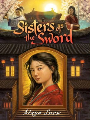 cover image of Sisters of the Sword