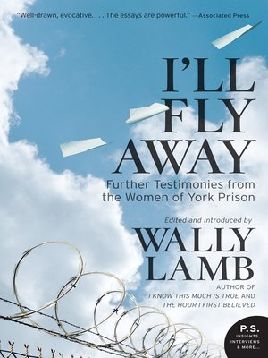 cover image of I'll Fly Away