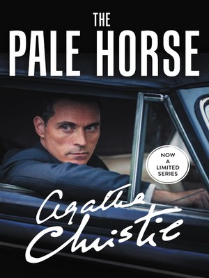 cover image of The Pale Horse