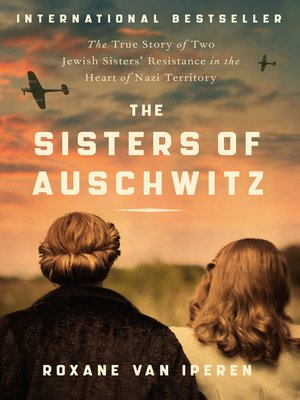 cover image of The Sisters of Auschwitz