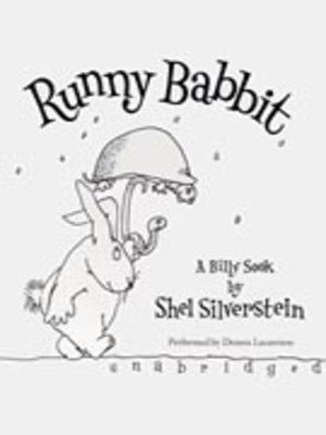 cover image of Runny Babbit