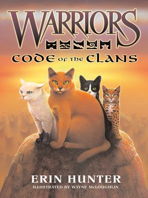 cover image of Code of the Clans